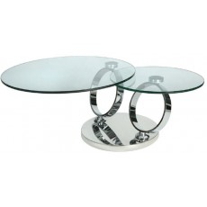 Glass collection Magic Coffee Table