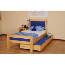 Beds & Bunk Beds Tuckaway Bed including futon mattress