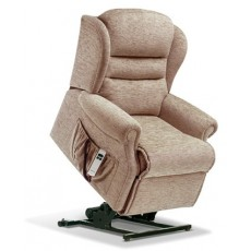 Ashford Small  Electric Lift Recliner - Single Motor