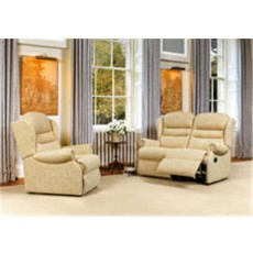 Ashford Small 2 Seater Powered Recliner