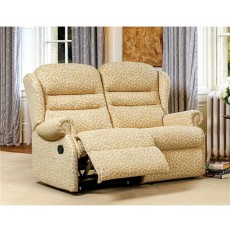 Ashford Small 2 Seater Recliner Sofa