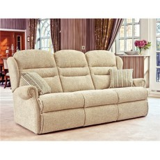 Ashford Small 3 Seater Fixed Sofa