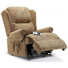 Malvern Powered Small Recliner
