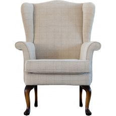 Hartley Wing Chair