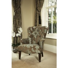 Upholstered Chairs Albert