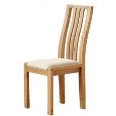 Bosco Dining Cream Dining Chair
