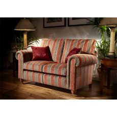 Beaminster Medium Sofa Polished Leg