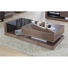 Cube Occasional Coffee Table