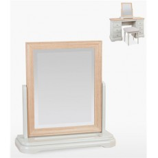 Cromwell Bedroom Dressing Table Mirror