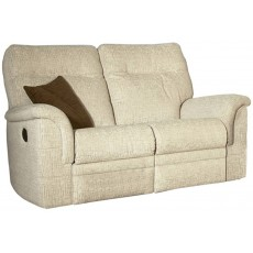 Hudson 2 Seater  Static Sofa