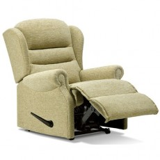 Ashford Leather Standard Recliner