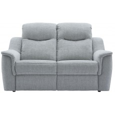 Firth (Fabric) 2 Seater Sofa