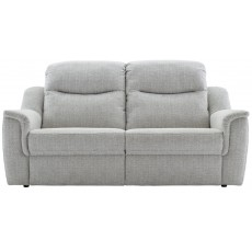 Firth (Fabric) 3 Seater Sofa