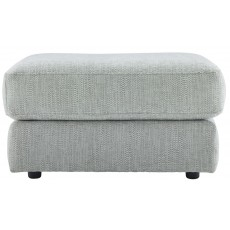 Firth (Fabric) Footstool