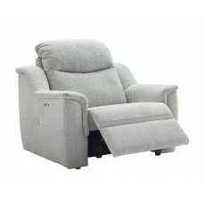 Firth (Fabric) Large Power Recliner Chair