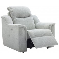 Firth (Fabric) Power Recliner Chair