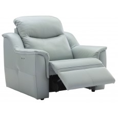 Firth (Leather) Large Power Recliner Chair