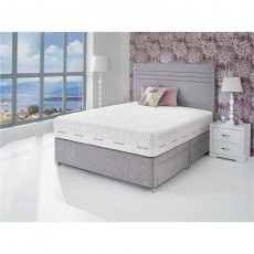 THERMA-PHASE+HARMONISE 1600 Firm Edge Drawer Divan Set