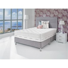 THERMA-PHASE+HARMONISE 2500 Firm Edge 2 Drawer Divan Set
