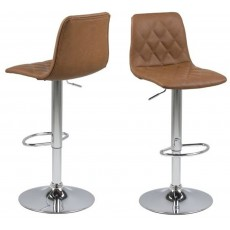 Contemporary Dining Emu Barstool