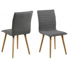 Contemporary Dining Karla Dining Chair