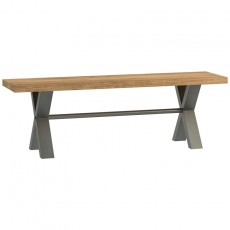 Fontwell 140 Bench