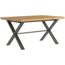 Fontwell 150 Dining Table