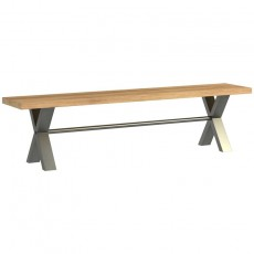 Fontwell 180 Bench