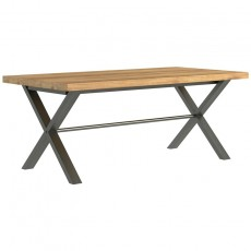 Fontwell 190 Dining Table