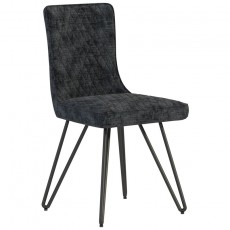 Fontwell Grey Dining Chair