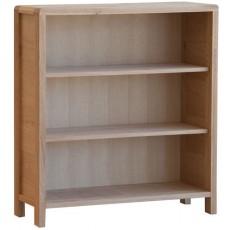 Bosco Dining Low Bookcase