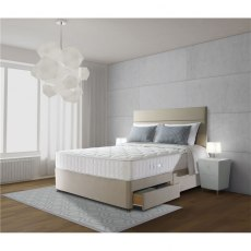 1400 Genoa Geltex Mattress