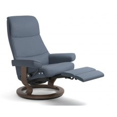 View Large 1308715 Chair w/Leg Comfort Electric
