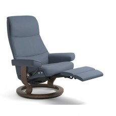 View Large 1308716 Chair w/Leg Comfort Battery