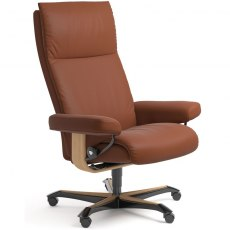 Aura Medium 1343096 Office Chair - Office Base