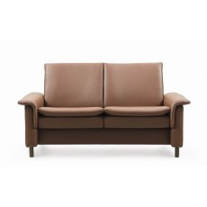 Aurora Low Back 2 Seater Sofa Low Back