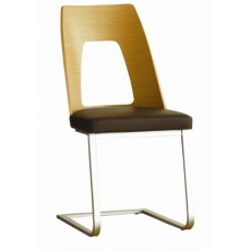 Romana Cantilever Dining Chair