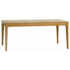 Romana Medium Extending Dining Table