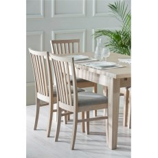 Windsor Dining - Oak Olivia Chair