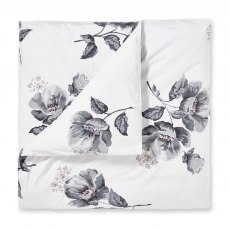 Cath Kidston Mid Wild Poppies Duvet Set - Single Bed
