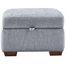 Highgate Storage Footstool