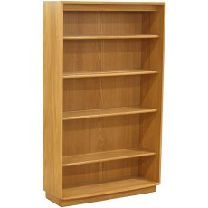 Ercol Windsor Dining Windsor Medium Bookcase