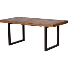 Nixon Dining 180cm - 240cm Extending Table