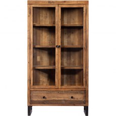 Nixon Dining Display Cabinet