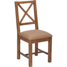Nixon Dining Upholstered Dining Chair