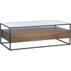 Panama Dining Coffee Table
