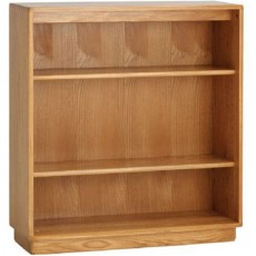 Ercol Windsor Dining Windsor Small Bookcase
