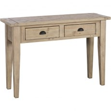 Valetta Dining Console Table