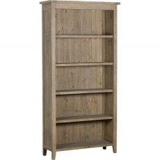 Valetta Dining Tall Bookcase