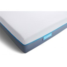 Hybrid Mattress Five Layers of Perfect Comfort